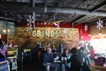 Grindin' it out: Brockport's new local cafe is a hit
