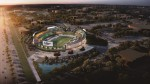 USF examining options for on-campus football stadium