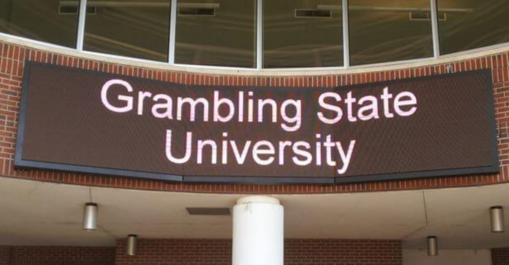 Grambling State University to resume classes September 8