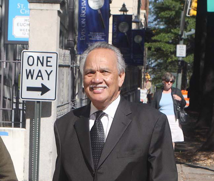Raymond H. Boone