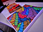 Coloring is No Longer for Children