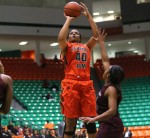 FAMU women struggle to start the season