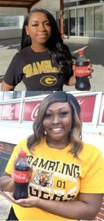 GSU students selected for Coca-Cola internship program