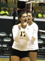 Victories bring hope to conference tournament chances