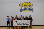 Students Contribute to COPLAC Conference at MCLA