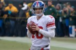 Giants shock fans with decision to bench Eli Manning