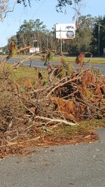 Gadsden County still recovering from hurricane
