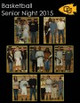 2015 Basketball Senior Night