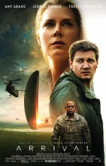 Arrival speaks of the dangers of fear