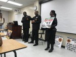 The New Black Panther Party comes to FAMU