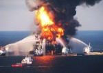 Damages Still Unknown: Deepwater Horizon Crisis