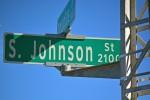 A nightmare on Johnson Street