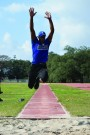 Bleu Devils jumper Jovan Roaches-Lambey ready for redemption this season