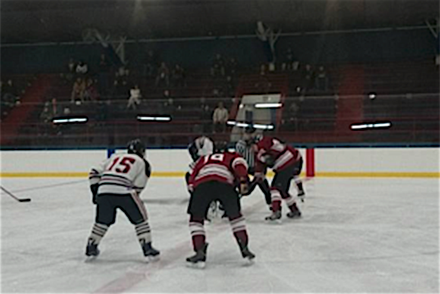 Ramapo Ice Hockey Team Remains One of the Best