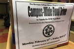 Ramapo prepares for food drive to help students in need