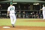 Checking in midseason with USF Baseball