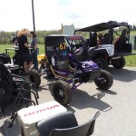 Tech hosts Baja SAE International Competition