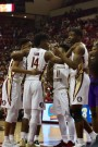 Noles end 3 game skid with win over Clemson