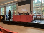 Ramapo opens discussion for the climate crisis