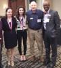 Phi Theta Kappa honors students