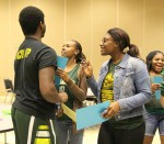 RAs pass on torch to new leaders in campus housing