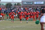 The culture of FAMU athletics