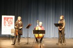 Red Cedar Chamber Music concert in Ballantyne Auditorium
