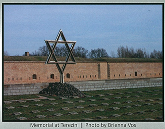 Holocaust Remembrance Ceremony 25th Anniversary