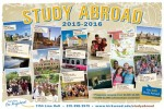 Kirkwood Community College ranked third in nation for Study Abroad programs