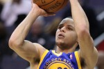 Steph Curry's injury could cost him in NBA postseason