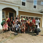 Habitat for Humanity: a growing service presence on campus