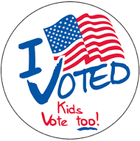 Out of the Mouths of Babes: What Kids Said About Election