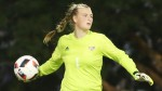 Tech goalkeeper's dominant career