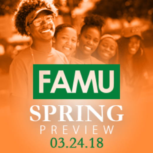 FAMU set to host annual Spring Preview
