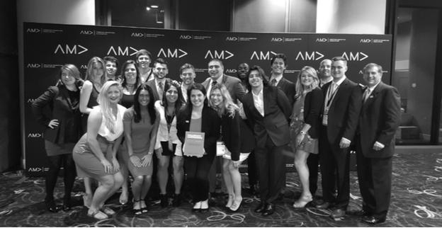 MAPS Attends 40th Annual International Collegiate American Marketing Association Conference