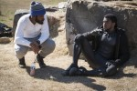 Black Panther Director Speaks About African Identity At Screening