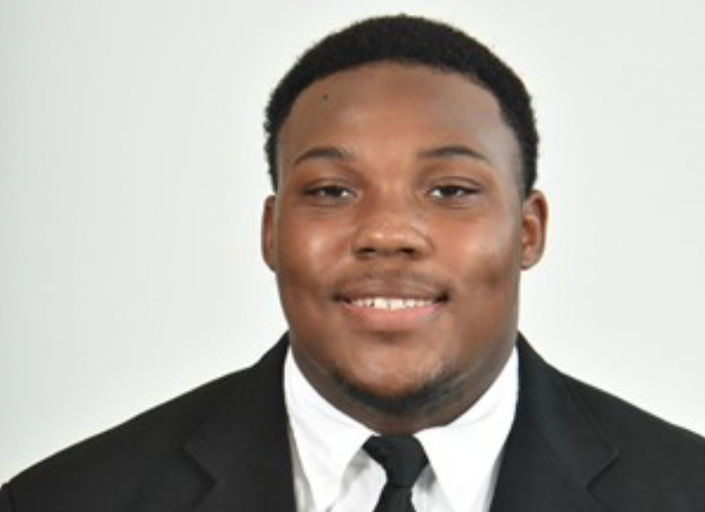 Grambling State University football standout has been a game changer all season long