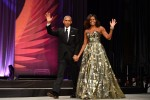 Michelle Obama's legacy as a fashion icon