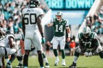 Jets leave Florida following defeat by Jaguars