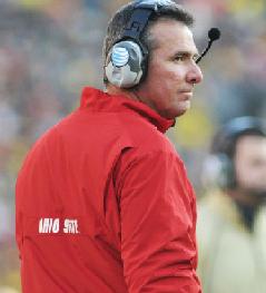 Three-time national champion football coach to speak at GSU