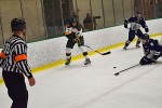 Freshmen helping ice hockey continue to compete