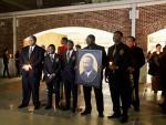 Community honors MLK