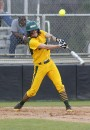 Softball opens season with 3 wins