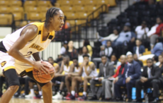 Jackson named Prosser finalist as Tigers advance to SWAC semi-final