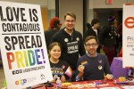 Pridefest encourages students to spread love