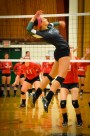 Volleyball Completes Double Sweep on Saturday