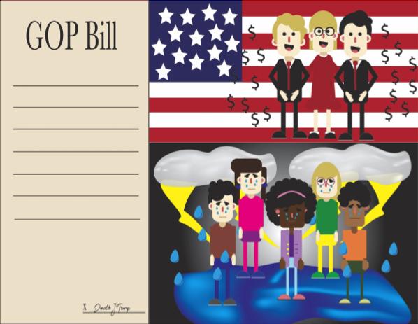 New tax bill will affect graduate students