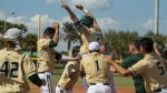 USF pitching dominates as Bulls complete sweep