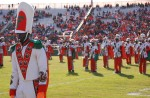 The Marching 100 Homecoming Game Halftime Show Performance