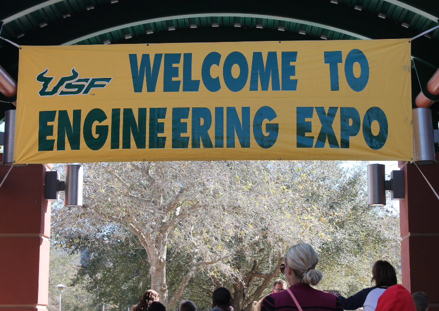 USF to host 45th annual Engineering Expo